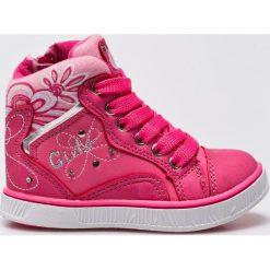 American Club - Trampki dziecięce. Buty sportowe dziewczęce marki bonprix. W wyprzedaży za 49.90 zł.