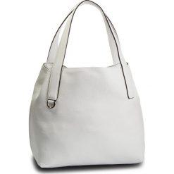 Torebka COCCINELLE - DE5 Mila E1 DE5 11 02 01 Blanche H10. Białe torebki do ręki damskie Coccinelle, ze skóry. Za 1,049.90 zł.
