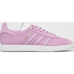 Adidas Originals - Buty Gazelle W. Różowe obuwie sportowe damskie adidas Originals. W wyprzedaży za 319.90 zł.