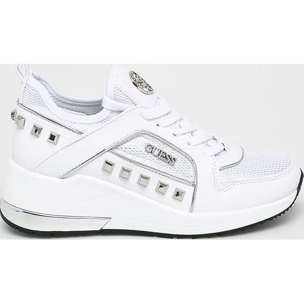 2d66a85b5805e Guess Jeans - Buty - Obuwie sportowe damskie marki Guess Jeans. Za ...