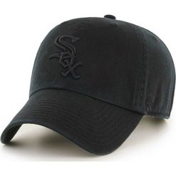 47brand - Czapka Mlb Chicago White Sox. Białe czapki i kapelusze męskie 47brand. W wyprzedaży za 84.90 zł.