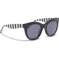 Okulary przeciwsłoneczne TOMMY HILFIGER - 1480/S Black 807. Okulary przeciwsłoneczne damskie marki QUECHUA. W wyprzedaży za 449.00 zł.
