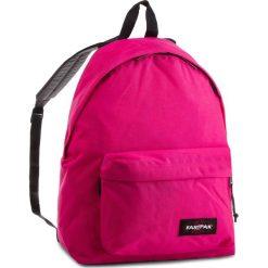 Plecak EASTPAK - Padded Pak'r EK620 Extra Pink 51T. Czerwone plecaki damskie Eastpak, z materiału, sportowe. Za 189.00 zł.