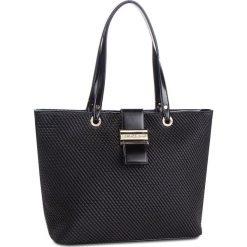Torebka VERSACE JEANS - E1VSBBU3  70791 899. Czarne torebki do ręki damskie Versace Jeans, z jeansu. Za 749.00 zł.