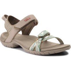 Sandały TEVA - Verra 1006263 Suri Taupe Multi. Sandały damskie marki bonprix. W wyprzedaży za 199.00 zł.