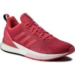 Buty adidas - Questar Tnd W DB1296  Reapnk/Reapnk/Shored. Czerwone obuwie sportowe damskie Adidas, z materiału. W wyprzedaży za 279.00 zł.