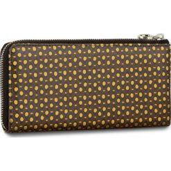 Duży Portfel Damski MARELLA - Robinia 67260365 002. Brązowe portfele damskie Marella, ze skóry ekologicznej. W wyprzedaży za 229.00 zł.