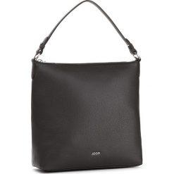 Torebka JOOP! - Estia 4140003692 Black 900. Czarne torebki do ręki damskie JOOP!, ze skóry. W wyprzedaży za 1,429.00 zł.
