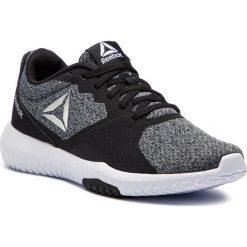 Buty Reebok - Flexagon Force DV4477 Black/Grey/Wht/Silver. Czarne obuwie sportowe damskie Reebok, z materiału. Za 249.00 zł.