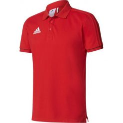 Adidas Koszulka piłkarska polo Tiro 17 M. Koszulki polo męskie Adidas. Za 113.50 zł.