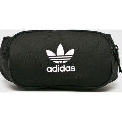 Adidas Originals - Nerka. Czarne walizki męskie adidas Originals, z materiału. Za 99.90 zł.