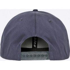 Dickies - Czapka. Szare czapki i kapelusze męskie Dickies. W wyprzedaży za 79.90 zł.