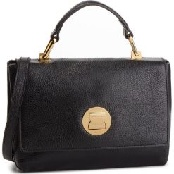 Torebka COCCINELLE - DD0 Liya E1 DD0 58 40 01 Noir/Noir 001. Czarne torebki do ręki damskie Coccinelle, ze skóry. Za 1,149.90 zł.