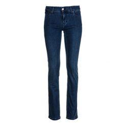 Mustang Jeansy Damskie Girls Oregon 27/32 Niebieski. Niebieskie jeansy damskie Mustang. W wyprzedaży za 215.00 zł.