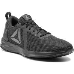 Buty Reebok - Rbk Astroride Essential DV4092 Black/True Grey. Czarne buty sportowe męskie Reebok, z materiału. Za 199.00 zł.