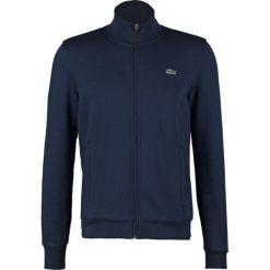 Lacoste Sport SH7616 Bluza rozpinana navy blue. Bluzy męskie Lacoste Sport, z bawełny. Za 409.00 zł.