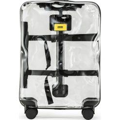Walizka Share Transparent średnia. Walizki męskie Crash Baggage, w kolorowe wzory, z materiału. Za 1,200.00 zł.