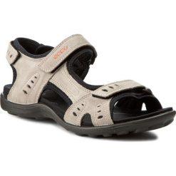 sportowe sandały damskie ecco