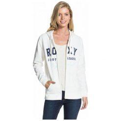 Roxy Bluza Gary Zipper B Sea Sprey S. Bluzy damskie Roxy, z nadrukiem. W wyprzedaży za 159.00 zł.