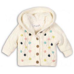 Minoti Sweter Dziewczęcy W Kolorowe Kropki Ii. 80 - 86 Beżowy. Brązowe swetry dla dziewczynek Minoti, w kolorowe wzory. Za 99.00 zł.