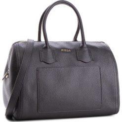 Torebka FURLA - Alba 984389 B BTE2 HSF Onyx. Czarne torebki do ręki damskie Furla, ze skóry. W wyprzedaży za 1,219.00 zł.