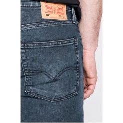 Levi's - Jeansy 502. Brązowe jeansy męskie Levi's. W wyprzedaży za 279.90 zł.