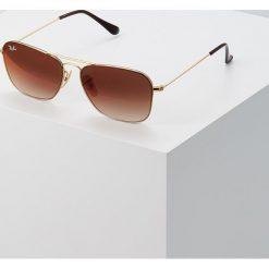RayBan Okulary przeciwsłoneczne goldcoloured. Okulary przeciwsłoneczne męskie Ray-Ban. Za 659.00 zł.