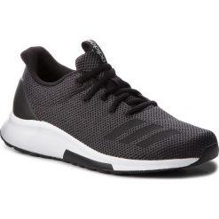 Buty adidas - Puremotion B96551  Cblack/Cblack/Carbon. Czarne obuwie sportowe damskie Adidas, z materiału. W wyprzedaży za 199.00 zł.