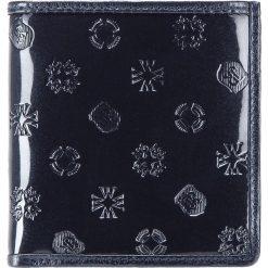 Portfel 34-1-065-NS. Czarne portfele damskie Wittchen. Za 195.00 zł.