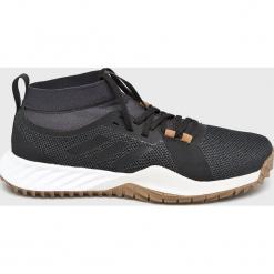 Adidas Performance - Buty CrazyTrain Pro 3.0. Czarne buty sportowe męskie adidas Performance, z materiału. Za 399.90 zł.