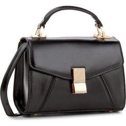 Torebka VERDE - 16-0004233 Black. Czarne torebki do ręki damskie Verde. Za 139.00 zł.