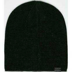 G-Star Raw - Czapka. Czarne czapki i kapelusze damskie G-Star Raw. W wyprzedaży za 99.90 zł.