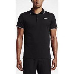 Nike Koszulka Do Tenisa Court Polo 644776 010 S. Koszulki polo męskie marki INESIS. W wyprzedaży za 109.00 zł.