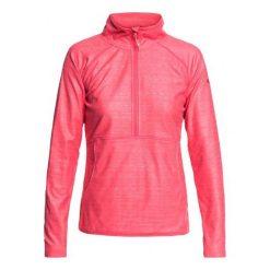 Roxy Bluza Damska Cascade J Otlr mmn4 Tea Berry Indie Stripes Emboss L. Różowe bluzy sportowe damskie Roxy. Za 199.00 zł.