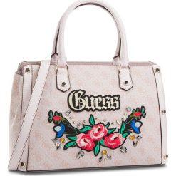 Torebka GUESS - HWSG69 92060 ROS. Czerwone torebki do ręki damskie Guess, ze skóry ekologicznej. W wyprzedaży za 489.00 zł.