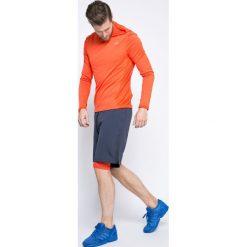 Adidas Performance - Szorty. Różowe krótkie spodenki sportowe męskie adidas Performance, z elastanu. W wyprzedaży za 139.90 zł.