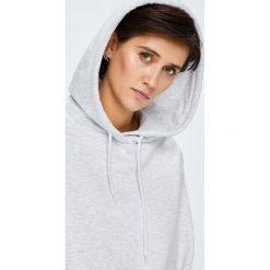Vero Moda - Bluza. Szare bluzy damskie Vero Moda. W wyprzedaży za 89.90 zł.