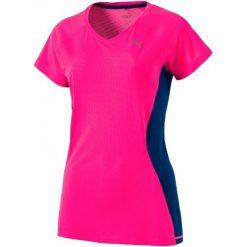 Puma Koszulka Sportowa Corerun S S Tee W Pink Bl S. Różowe t-shirty i topy dla dziewczynek Puma. W wyprzedaży za 65.00 zł.
