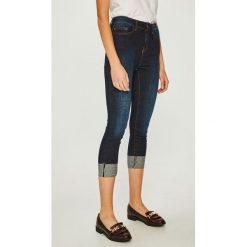 Noisy May - Jeansy Lexi. Niebieskie jeansy damskie Noisy may. W wyprzedaży za 119.90 zł.