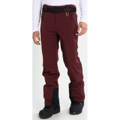 8848 Altitude VENTURE  Spodnie narciarskie wine. Spodnie snowboardowe męskie marki WED'ZE. W wyprzedaży za 836.10 zł.