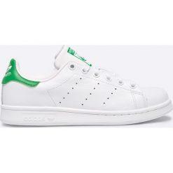 Adidas Originals - Buty Stan Smith. Szare buty sportowe męskie adidas Originals, z gumy. W wyprzedaży za 299.90 zł.