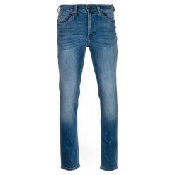 Mustang Jeansy Męskie Tramper Tapered 31/32 Niebieski. Niebieskie jeansy męskie Mustang. Za 349.00 zł.
