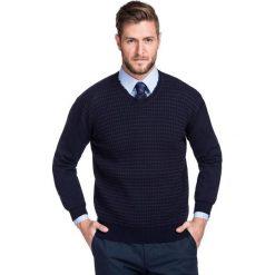 Sweter NATANAELE SWKR000229. Swetry przez głowę męskie marki Giacomo Conti. Za 169.00 zł.