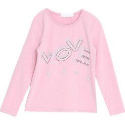 Różowa Bluzka Take It. Czerwone bluzki dla dziewczynek Born2be. Za 34.99 zł.