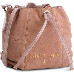 Torebka PATRIZIA PEPE - 2V8368/A4M9-M344 Cloud Rose. Czerwone torebki do ręki damskie Patrizia Pepe, w geometryczne wzory, ze skóry. Za 1,139.00 zł.