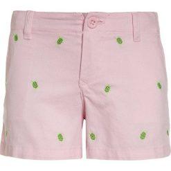 Polo Ralph Lauren BOTTOMS Szorty hint of pink. Spodenki dla dziewczynek Polo Ralph Lauren, z bawełny. Za 399.00 zł.
