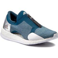 Buty adidas - PureBoost X Tr Zip S81033 Petnit/Silvmt/Ftwwht. Obuwie sportowe damskie marki Adidas. W wyprzedaży za 349.00 zł.