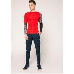 Reebok - Longsleeve. Bluzki z długim rękawem męskie marki Marie Zélie. W wyprzedaży za 129.90 zł.