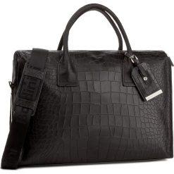 Torba na laptopa BALDININI - Igor 672018VEAI17  Nero. Czarne torby na laptopa męskie Baldinini, ze skóry. W wyprzedaży za 1,099.00 zł.