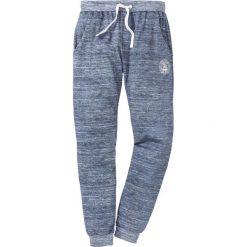 Spodnie sportowe bonprix niebieski melanż. Spodnie sportowe męskie marki bonprix. Za 69.99 zł.